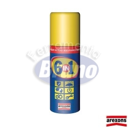 AREXONS SVITOL 6 in 1 50 ML