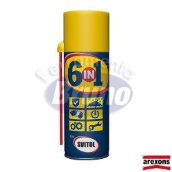 AREXONS SVITOL 6 in 1 200 ML
