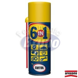 AREXONS SVITOL 6 in 1 400 ML