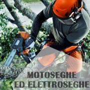 MOTOSEGHE ED ELETTROSEGHE