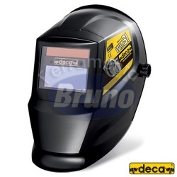 DECA MASCHERA A CASCO LCD WM31