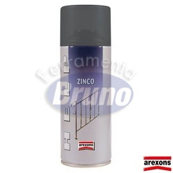 AREXONS HELP ZINCO SPRAY...