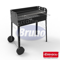FERRABOLI BARBECUE A...