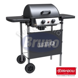 "FERRABOLI BARBECUE A GAS ""2..."