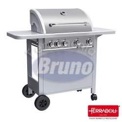 "FERRABOLI BARBECUE A GAS ""4..."