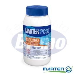 """MARTEN POOL """"DICLORO 56%""""..."""
