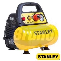 STANLEY COMPRESSORE D'ARIA...