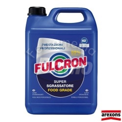 AREXONS FULCRON SUPER...