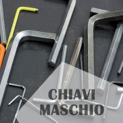 CHIAVI MASCHIO