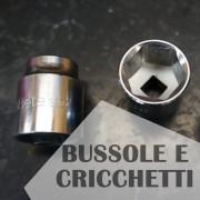 BUSSOLE E CRICCHETTI