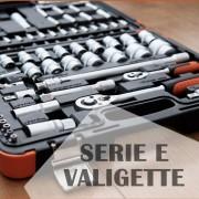 SERIE E VALIGETTE