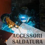 ACCESSORI SALDATURA