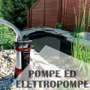 MOTOPOMPE ED ELETTROPOMPE
